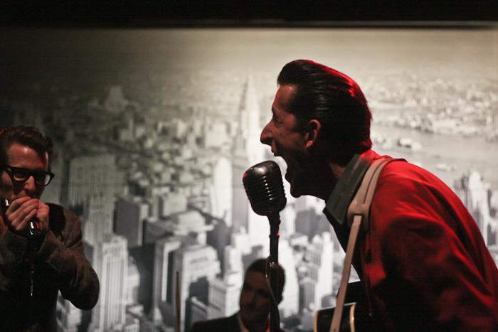 Sonny IV. - New York City by bigcbigc