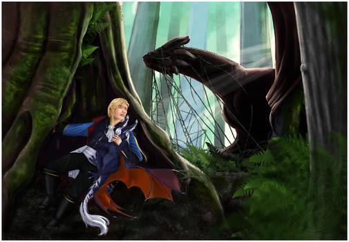 ..+Forest Flight+..