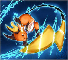 Down With the Chu by RadiantGlyph