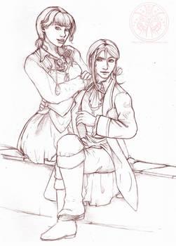 Sketch: Andel-Rioan