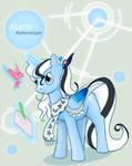 Pony ID 2012