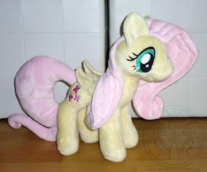 Pony Plush - Fluttershy
