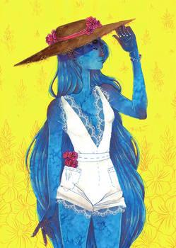 For sale - Summer girl
