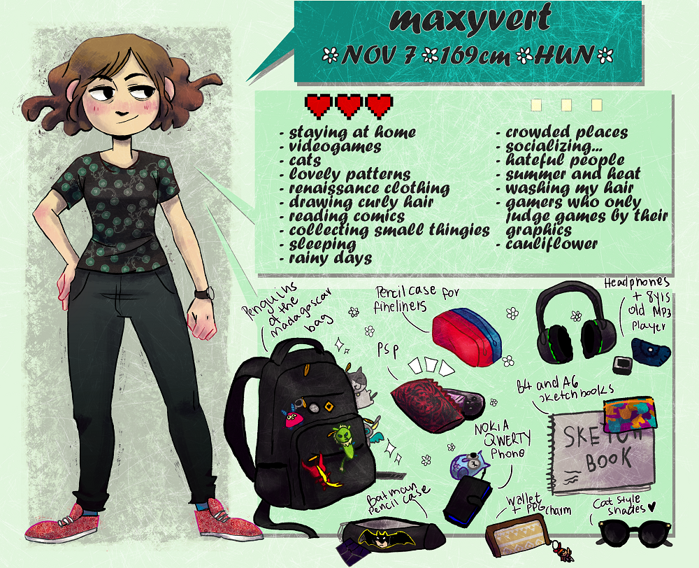 maxyvert's Profile Picture