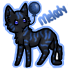 Balloon Kitty