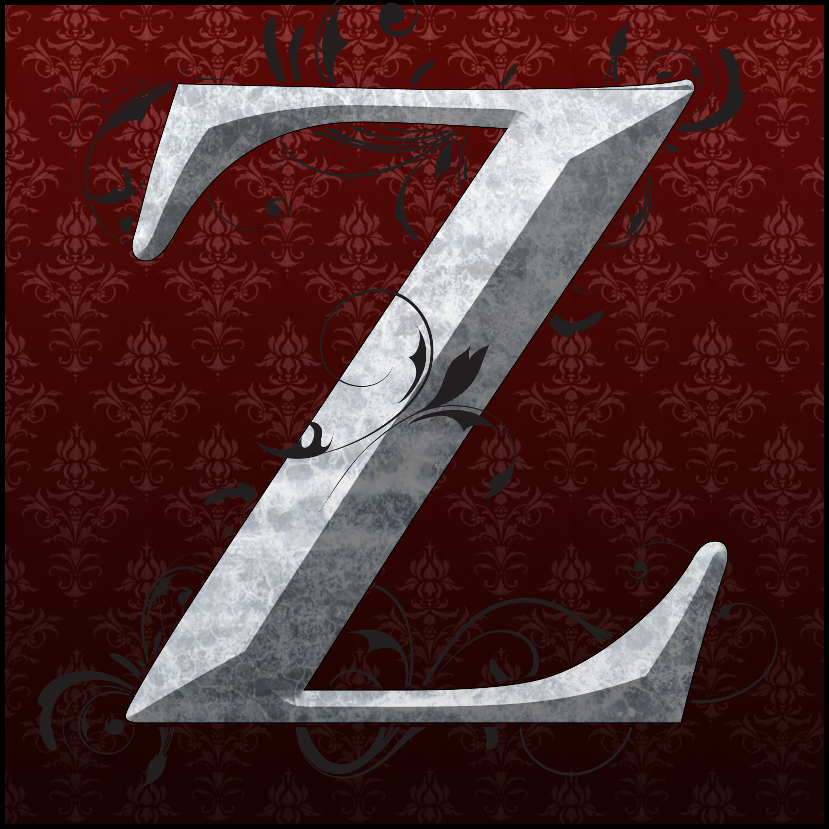 The Letter Z by Muffin-Zack on DeviantArt