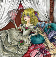A Doll Among Dolls- Claudia by avi17