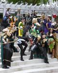 Gathering of Villains