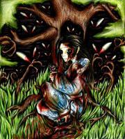 ::XS:: Fear of the Dark by avi17