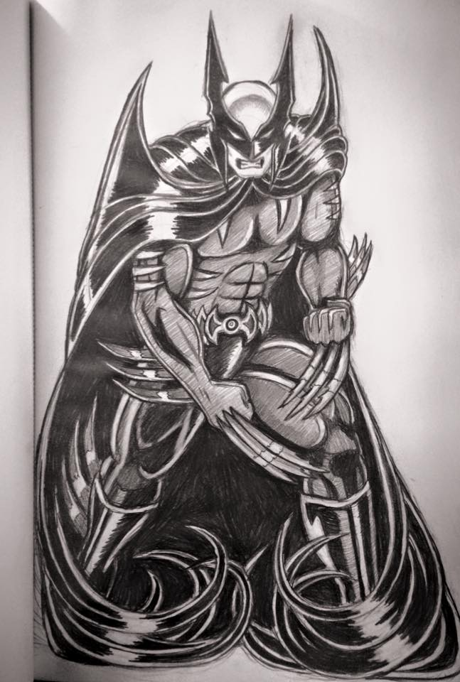 Dark Claw by Fatalist555