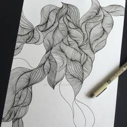 So Many Lines...
