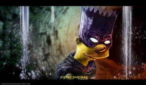 Bartman Rises... by KeithSeymour