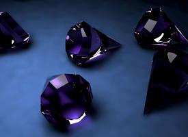 Diamonds by Edmans