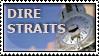 Dire Straits by Edmans