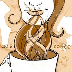 Hot Coffee by musicaltheatrechild
