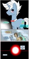 Doktor Whooves 6'1 Igrzyska by Lyokoheros