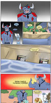 Doktor Whooves 6'7 Igrzyska by Lyokoheros