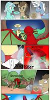 Doktor Whooves 6'6 Igrzyska by Lyokoheros
