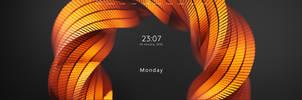 Rainmeter Desktop Customization