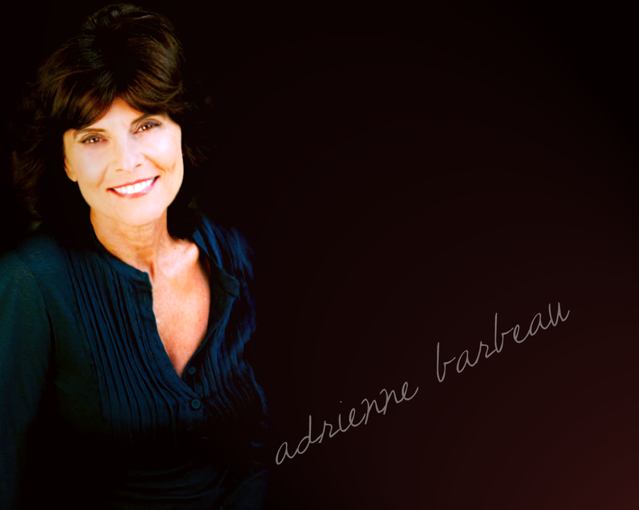 Wallpaper::Adrienne Barbeau by Sphynxxie