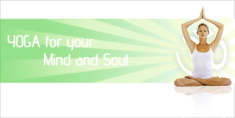 Yoga Site Banner By Unidesignstudio On Deviantart