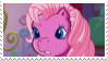 G3 Pinkie Pie stamp by AdolfWolfed4Life