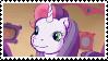 G3 Sweetie Belle stamp by Stinkek