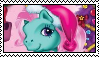 G3 Minty stamp by ColossalStinker