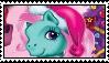 G3 Minty stamp by ColossalStinker