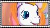 Sunny Daze stamp by AdolfWolfed4Life