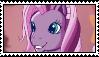 Wysteria stamp
