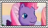 Starsong stamp by AdolfWolfed4Life