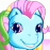 G3 Rainbow Dash icon