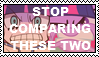 Stop Comparing Stocking To Twilight Sparkle by ColossalStinker