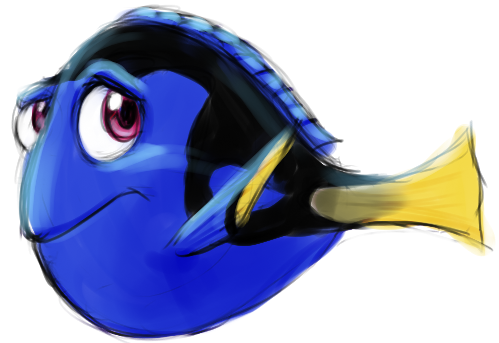 Dory by Nutty-Nutzis
