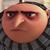 Unimpressed Gru icon