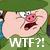 Sgt. Pork WTF?! icon