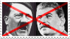 Anti Hitler x Stalin stamp by ColossalStinker