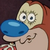 Stimpy WTF is wrong with your eyes