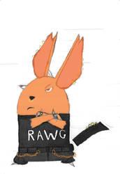 Goth LingLing by drawntogetherclub