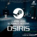 Osiris In Now On Steam Inst
