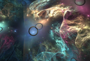 Fractal Galaxies