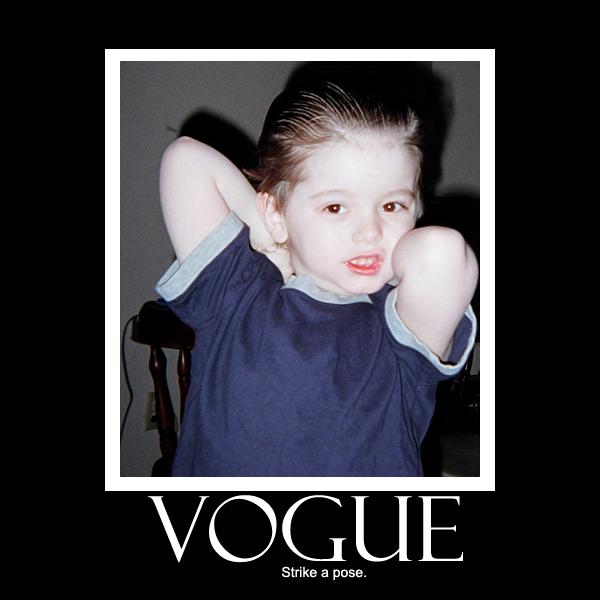 Vogue by damilepidus