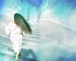I never dreamed... by damilepidus