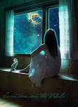 Somewhere over the Nebula by damilepidus