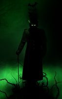 Shadow Walker by damilepidus