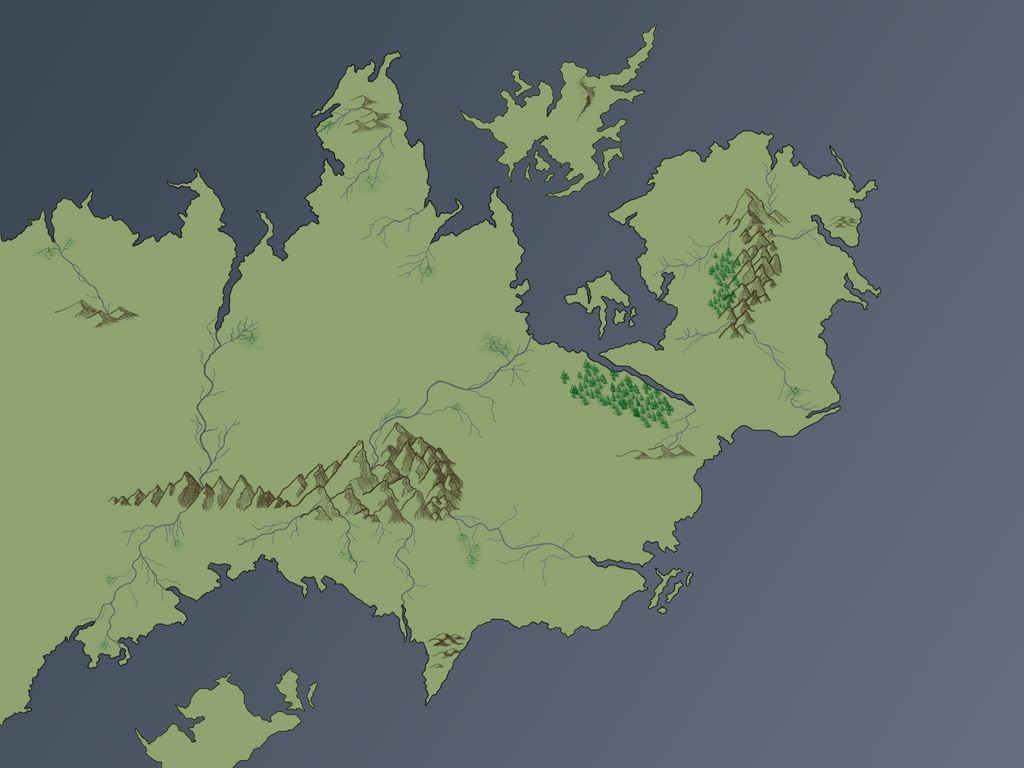 The Duchy of Valmont (WIP) by damilepidus