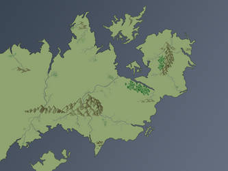 The Duchy of Valmont (WIP)