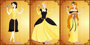 Disney Hufflepuff