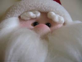 Little Santa by Traveller83